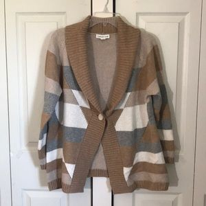 Coldwater creek sweater Size 16